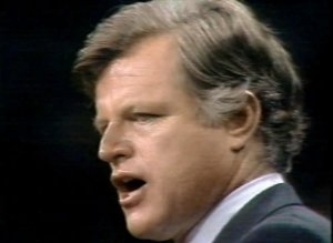 Ted Kennedy Dnc Video