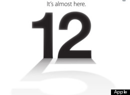 Apple's Big iPhone 5 Teaser