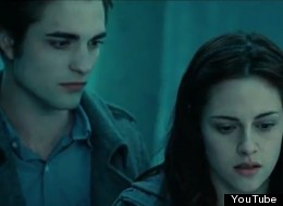 WATCH: Twilight Gets The Bad Lip Reading Treatment