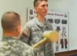 Sgt. Phillip Roach, Soldier Hit With Mallet At Ft. Bragg Army Base, Suffers Seizure In Hazing Incident (VIDEO)