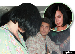 Is Katy Back With John Mayer?