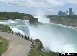 Torso Found In River Near Niagara Falls May Be From US