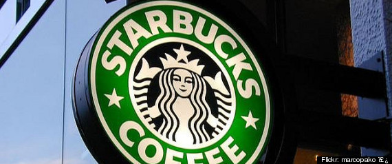 Starbucks Livingsocial Deal