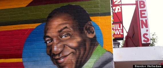 Bill Cosby On Bens Chili Bowl