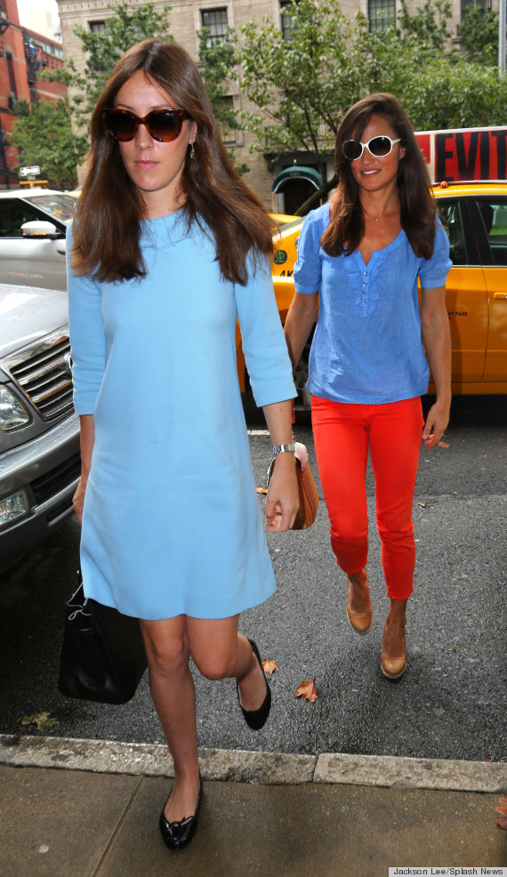 pippa middleton new york