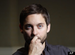 Tobey Maguire Life Of Pi