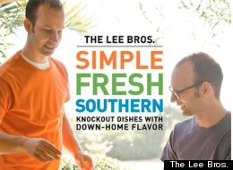 Editor's Obsession: 'Simple Fresh Southern'