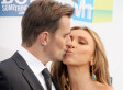 Awkward Kisses: The Most Uncomfortable Celeb Smooches Of The Summer (PHOTOS)