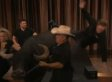 Conan Gets Thrown From Water Buffalo, Shows Off Sexy Bruise (VIDEO)
