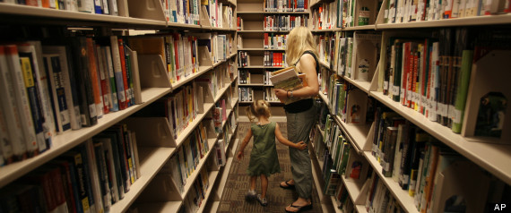 Chicago Public Library Book Returned 78 Years