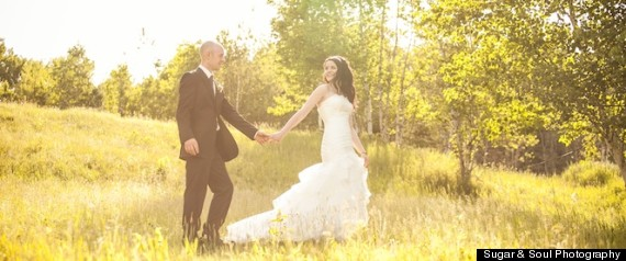 REAL WEDDING MANITOBA