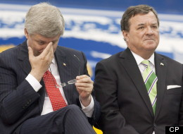 Here's How Much Flaherty's New Rules Will Drop House Prices