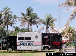 Hialeah Gardens Police Command Center