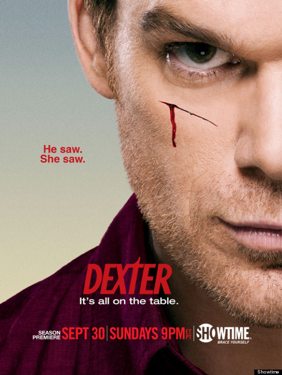 dexter season 7 trailer teaser video spoilers