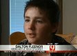 Dalton Fleenor, Oklahoma High School Student, Could Face Suspension For Off-Campus Actions