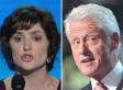 Sandra Fluke To Bill Clinton's Claim Of Nerves: 'Sir. Please.'