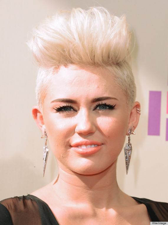 Miley Cyrus Vma 2012 Dress