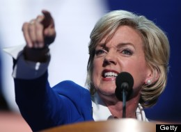 Jennifer Granholm Speech