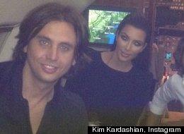 PHOTO: Kim K's Hilarious DNC Tweet