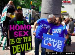 Meet The LGBT Delegates At The 2012 Democratic Convention