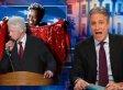 Jon Stewart Praises Bill Clinton's 'Amazing' DNC Math (VIDEO)