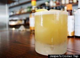 5 Cocktails To Celebrate Bourbon Heritage Month