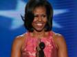 Michelle Obama Gray Nail Polish Sparks Trend