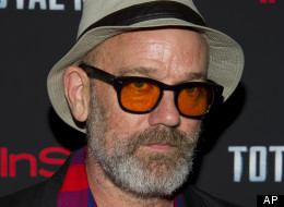 R.E.M. Wants Fox News To Stop Playing 'Losing My Religion'