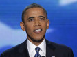 Gallup Poll Shows Bump In Approval For Obama After Convention
