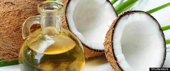 huile de noix de coco santé bienfaits