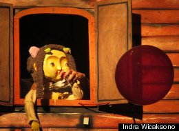 Papermoon Puppet Theater