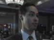 Julian Castro At DNC On Creating 800 Jobs In San Antonio