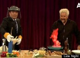 Guy Fieri Jimmy Fallon