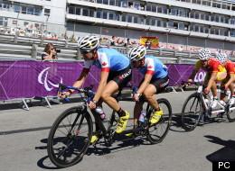 Paralympiques: les Canadiennes championnes de la course sur route