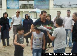 Pastor Youcef Nadarkhani Freed