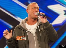 X FACTOR: Christopher Stuns Audience, Singing For Granddad