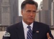 Mitt Romney Criticizes Defense Cuts That Paul Ryan Voted For