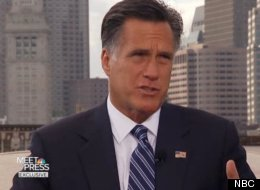 Mitt Romney Defense Cuts