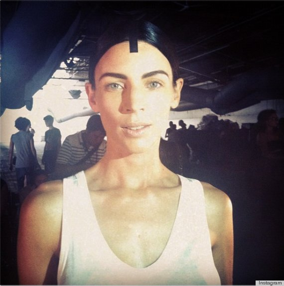 liberty ross alexander wang