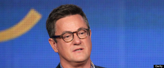 JOE SCARBOROUGH MITT ROMNEY