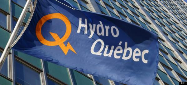 Opposition au projet Northern Pass d'Hydro-Québec en Estrie