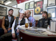 Joe Biden Cruisers Diner Appearance: Ohio Voters See VP's Softer Side (PHOTO)