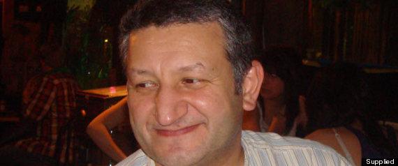 SAAD ALHILLI