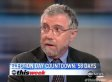 Paul Krugman: Republican Party's Base 'Is By And Large Elderly White People Arguing With Empty Chairs'