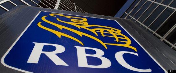 CANADA ECONOMY FORECAST RBC