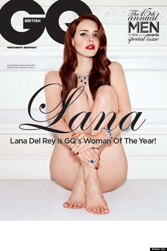 lana del reys nude gq shoot photo