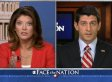 Norah O'Donnell Grills Paul Ryan Over Defense Spending Cuts (VIDEO)