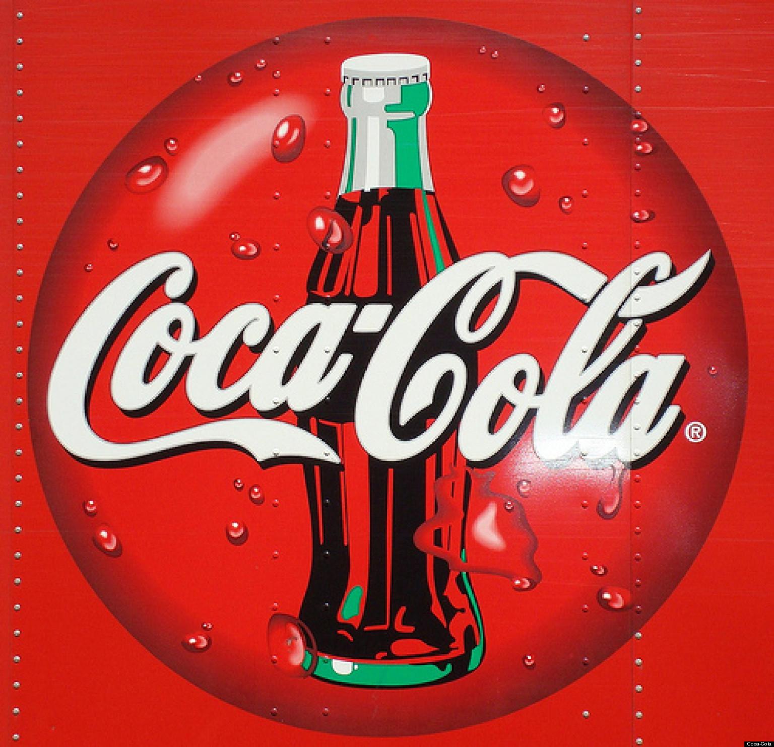 Is Coke It?   HuffPost