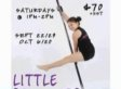 Pole Dancing Classes For Kids Offered In Canada Because Parents Demanded Them, Studio Owner Says