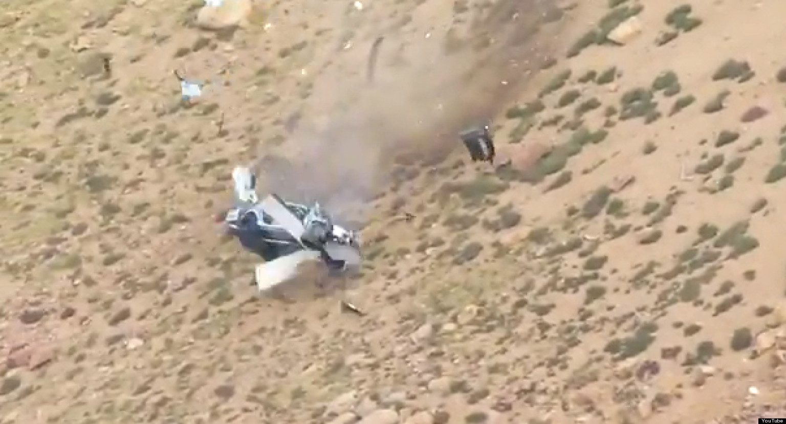United Car Care >> Jeremy Foley Pikes Peak Roof Cam Records Fitting Last Words Before Epic Crash: 'Oh Sh*t!' (VIDEO ...